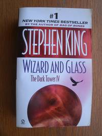 image of Wizard and Glass: The Dark Tower IV