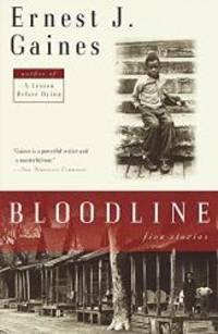 image of Bloodline: Five Stories
