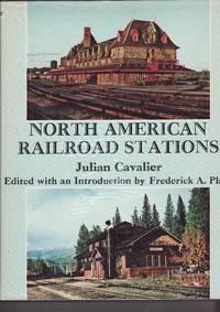 North American Railroads Stations