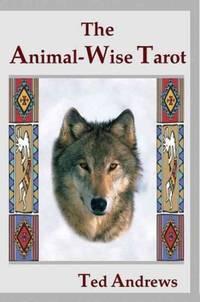 The Animal Wise Tarot (Paperback)