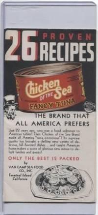 Chicken of the Sea Fancy Tuna: 26 Proven Recipes