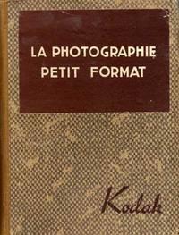La photographie petit format