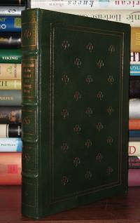 image of THE PORTRAIT OF THE ARTIST AS A YOUNG MAN Easton Press