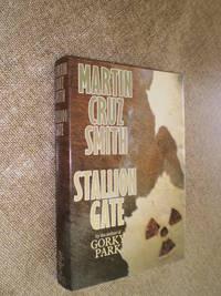 Stallion Gate  -  First Edition 1986