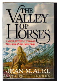 THE VALLEY OF THE HORSES.