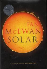 Solar: A Novel