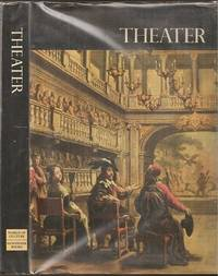 Theater by Jacques Burdick - First - 1974 - from The Book Collector ABAA, ILAB (SKU: M0024)
