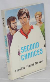 Second chances; a novel