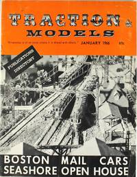 image of Traction & Models January 1966