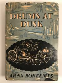 collectible copy of Drums at Dusk