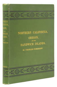 Northern California, Oregon and the Sandwich Islands