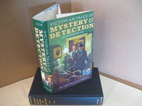 Victorian Tales of Mystery and Detection: An Oxford Anthology
