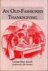 image of An Old-Fashioned Thanksgiving