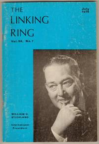 The Linking Ring Volume 50 No. 7