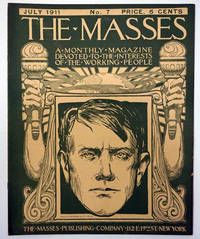 The Masses. July 1911. Vol. 1, No. 7.