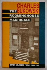 image of THE ROOMINGHOUSE MADRIGALS : SELECTED POEMS 1946 -- 1966