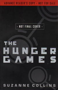 image of THE HUNGER GAMES.
