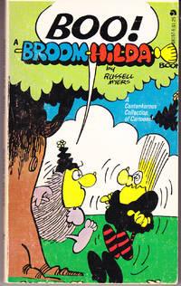 Boo! Broom-Hilda