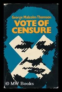 image of Vote of Censure