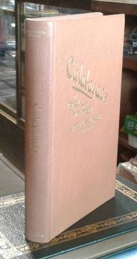 image of Calabazas or Amusing Recollections of an Arizona City (Leatherbound  Limited Edition) # 30 of 50 Copies