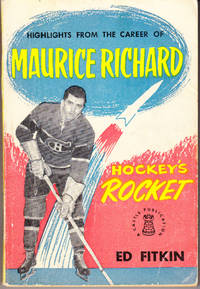 image of Maurice Richard