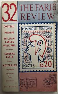 Paris Review No. 32, Summer-Fall 1964