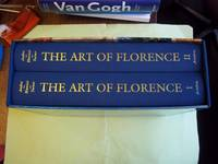 The Art of Florence. Two Volume Set in Slipcase.
