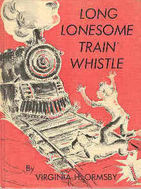 Long Lonesome Train Whistle
