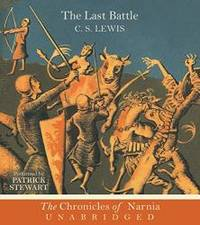 image of The Last Battle (Narnia)
