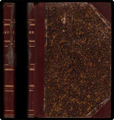U.S., . 8vo (19.7 cm, 7.75