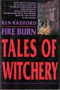 Fire Burn Tales of Witchery
