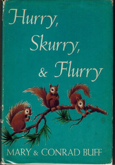 New York: The Viking Press, 1954. Near Fine, light soiling, in a Very Hood dust jacket, small chips ...