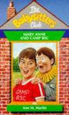 image of Mary Anne and Camp BSC (Babysitters Club)