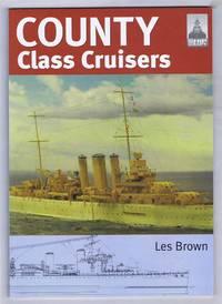 County Class Cruisers, ShipCraft 19
