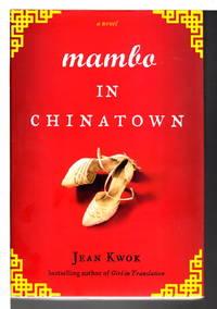 MAMBO IN CHINATOWN.
