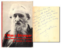 image of I Was a Stranger: The Faith of William Booth, Founder of the Salvation Army