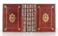 Systême de Philosophie, contenant la Logique, la Metaphysique, la Physique, et la Morale by  Pierre Sylvain RÉGIS - from Jonathan A. Hill, Bookseller, Inc. and Biblio.com