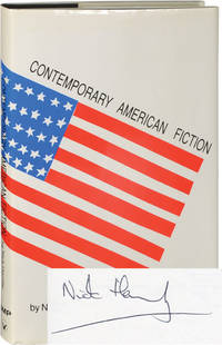 image of Contemporary American Fiction (Signed First Edition)