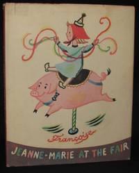 JEANNE-MARIE AT THE FAIR