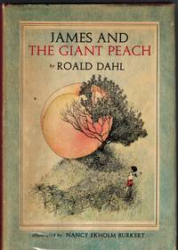 image of James and the Giant Peach; A Children's Story