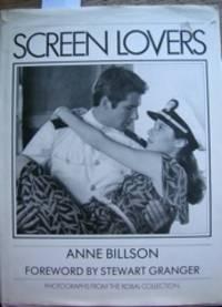 Screen Lovers. Foreword by Stewart Grainger. Photographs from the Kobal