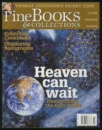 Fine Books and Collections Volume 5 Number 1 January/February 2007