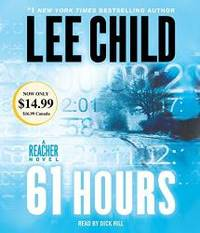 image of 61 Hours: A Jack Reacher Novel