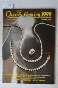 Queen's Clearing 1999, 1. Katalog 1999.