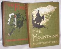 """image of """"The Mountains"""" and """"The Forest"""" (2 Vols.)"""