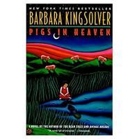 Pigs in Heaven Paperback