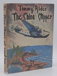 Timmy Rides the China Clipper.