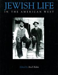 image of Jewish Life in the American West: Perspectives on Migration, Settlement, and Community