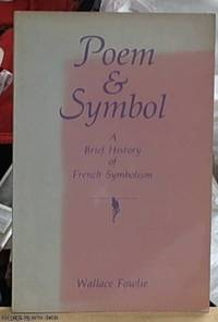 image of Poem & Symbol a brief history of French symbolism