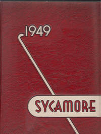 Sycamore 1949: Indiana State Teachers' College: Yearbook